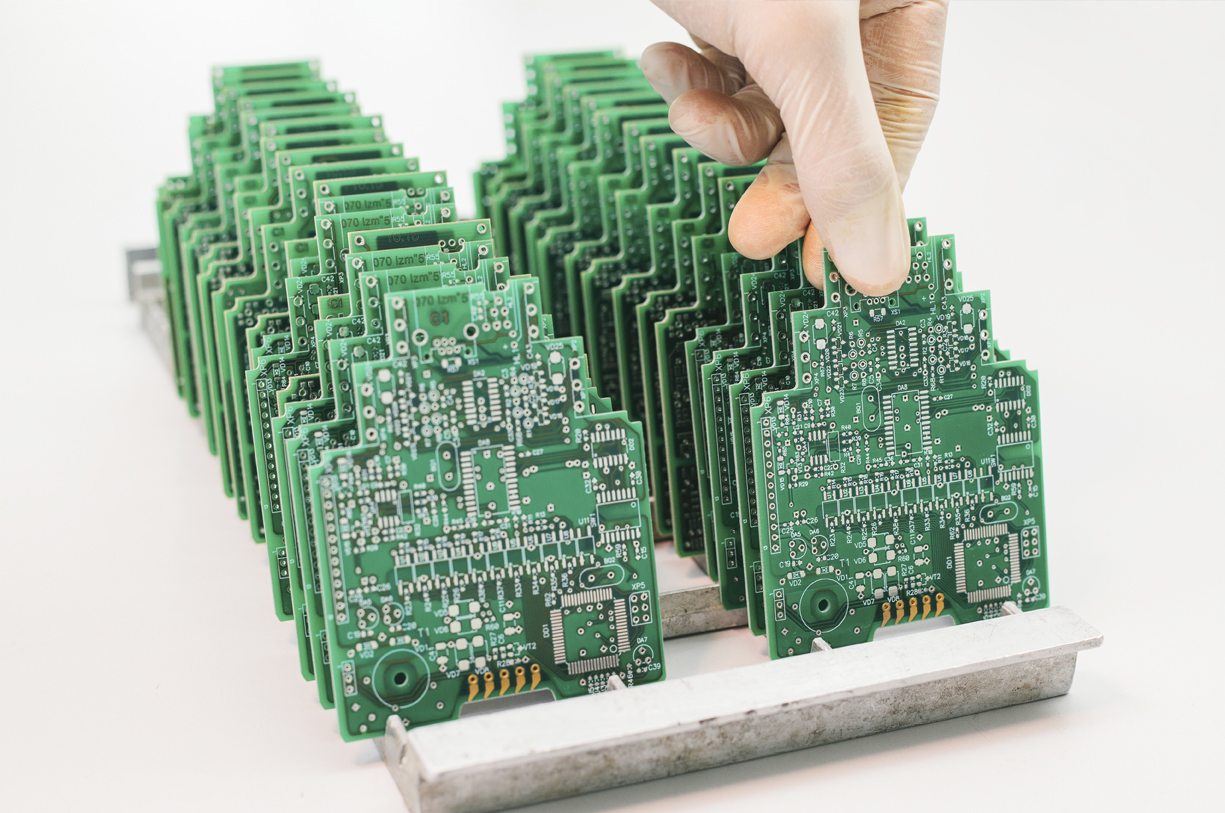 Manufacturing Medco Printed Circuit Board Assembly Box Build Pcb